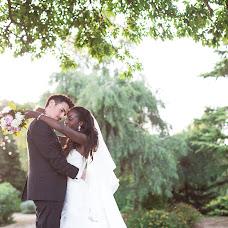 Wedding photographer Mathilde Hoffmann (instantspresent). Photo of 08.09.2015
