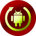 Reboot Control icon