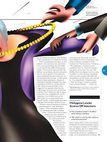Bloomberg Businessweek- screenshot thumbnail