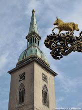 Photo: koronázási templom