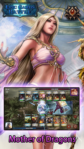 Auto Epic Card TCG (ECB 2) 1.62.1 screenshots 1