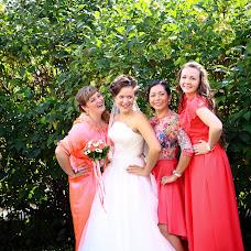 Wedding photographer Elena Voroshilova (voroshilova). Photo of 10.04.2016