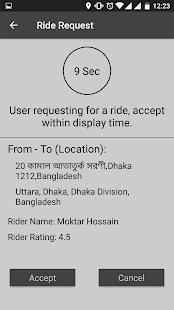 Amar Ride - Partner - náhled