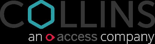 Access Collins by DesignMyNight logo