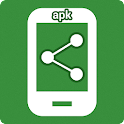 Apk Share - Transfer Send Apps icon