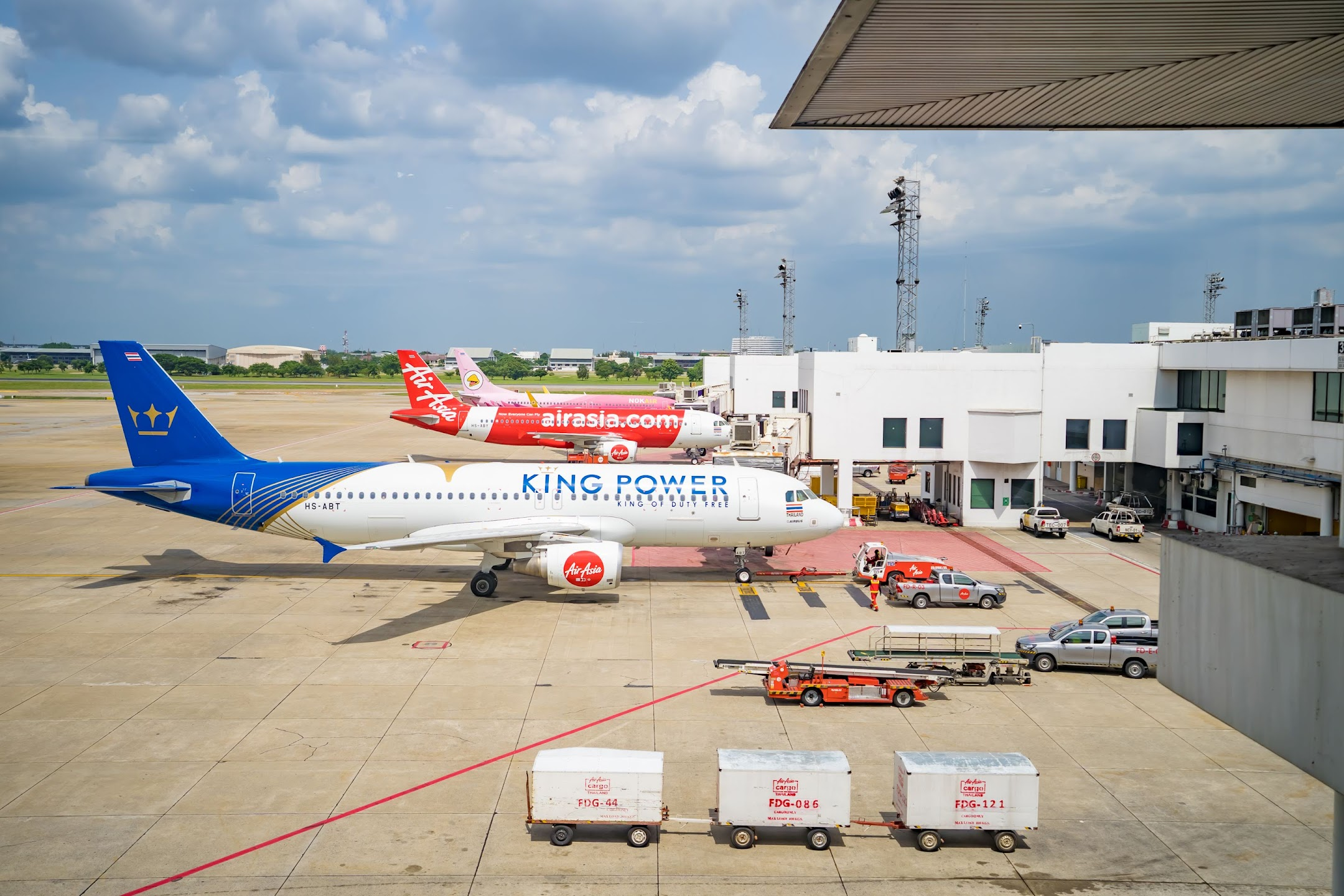 Don Mueang Airport1