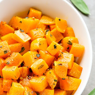Herb Roasted Butternut Squash Recipes