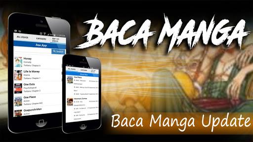 玩免費漫畫APP|下載Bacamanga Lengkap app不用錢|硬是要APP