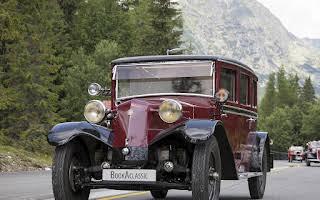 Tatra 30 Rent Prešovský kraj