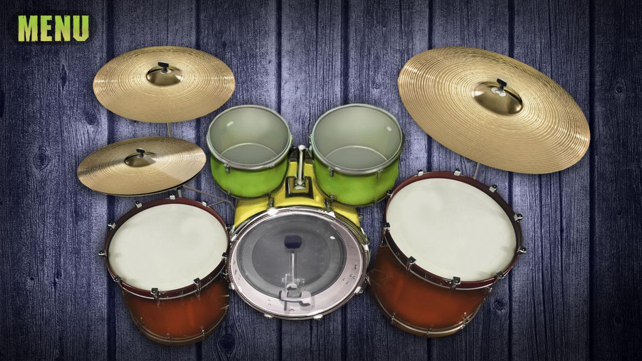 Game Online Drum
