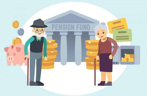 Điều kiện hưởng lương hưu sớm từ năm 35 tuổi.