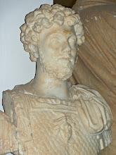 Photo: Marcus Aurelius