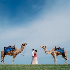 Wedding photographer Dee Guz (arthasujana). Photo of 16.04.2017