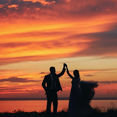 Wedding photographer Aleksey Layt (lightalexey). Photo of 01.10.2018