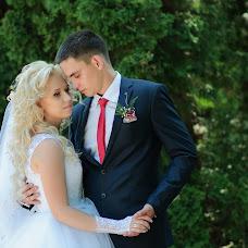 Wedding photographer Artem Moshnyaga (ArTema). Photo of 03.07.2014