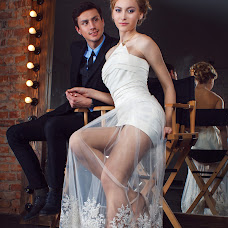 Wedding photographer Aleksandra Rebrova (jess). Photo of 13.11.2015
