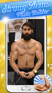 Strong Arms Photo Builder 2