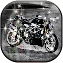 Bike Live Wallpaper icon