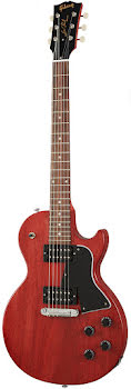 Gibson Les Paul Special Tribute - Vintage Cherry Satin