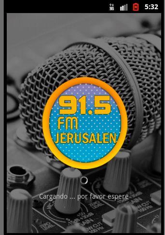 FM JERUSALEN