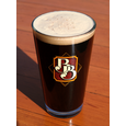 Logo of Boundary Bay Dry Irish Stout