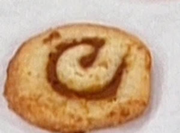 Pumpkin Pinwheels Recipe
