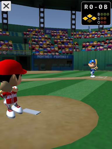 Pitcher Batter Umpire apktram screenshots 7