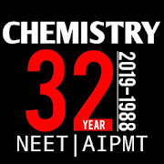 CHEMISTRY - 32 YEAR NEET PAST PAPER WITH SOLUTION