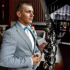Wedding photographer Pavel Sharnikov (sefs). Photo of 28.08.2018