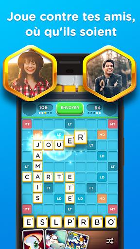 Télécharger gratuit Word Domination - Jeux de Mots APK MOD 2