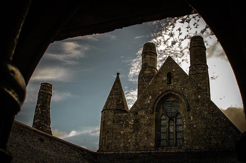 sguardo dalla torre di domenicolobinaphoto