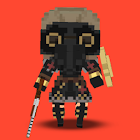 99 Shooter IO : Online Shooter Battle Royale Game icon