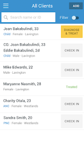 Malawi HIS (eRegister) App 0.2.24 Android Mod + APK + Data 1