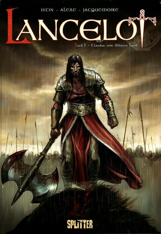 Lancelot (2011) - komplett
