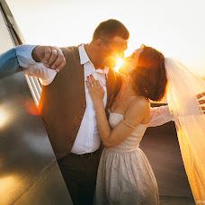 Wedding photographer Stanislav Vinogradov (vinostan). Photo of 12.10.2017
