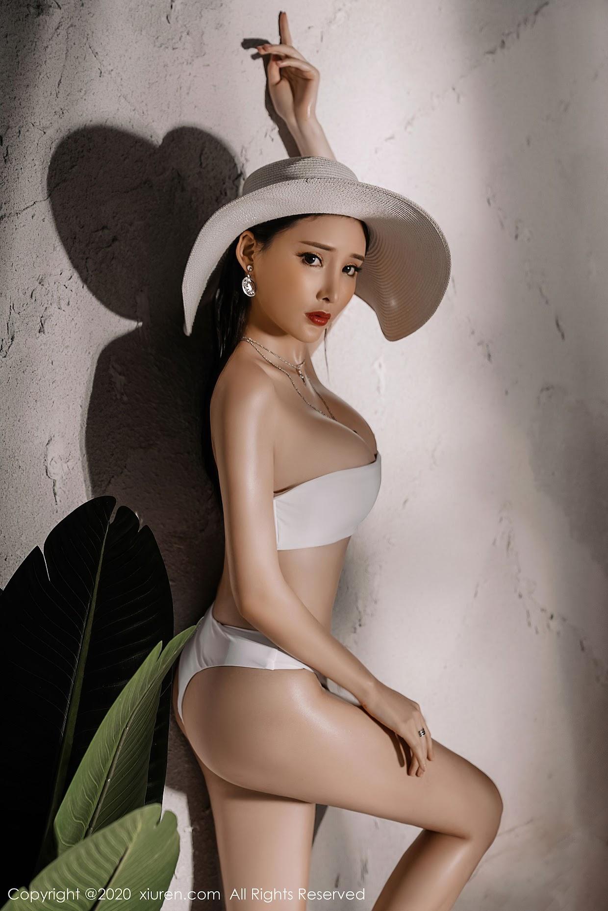 Xiuren 2339 Zhou Yanxi