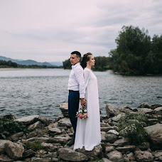 Wedding photographer Kseniya Romanova (romanova). Photo of 18.08.2018