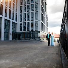 Wedding photographer Liliya Abzalova (Abzalova). Photo of 31.10.2018