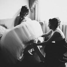 Wedding photographer Sergey Guguev (nikphoto74). Photo of 25.08.2015