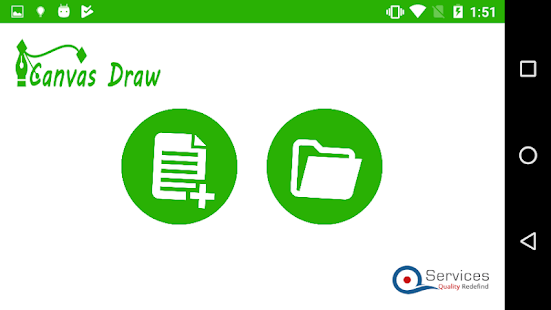 Canvas Draw for PC-Windows 7,8,10 and Mac apk screenshot 1
