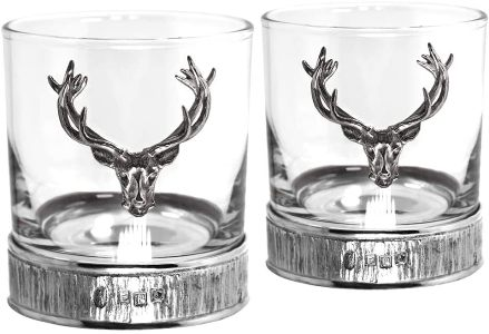 English-Pewter-Company-Double-Old-Fashioned-Whiskey-Glass