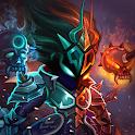 Epic Heroes War: Shadow Lord Stickman - Premium icon