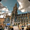 Munich Germany Live Wallpaper icon
