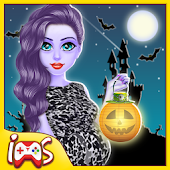 Tải Halloween Mummy Pregnant Care miễn phí