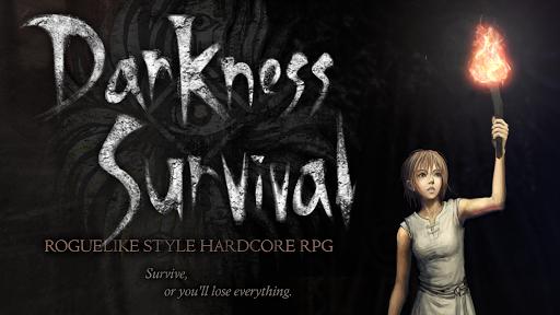 Darkness Survival screenshot 11