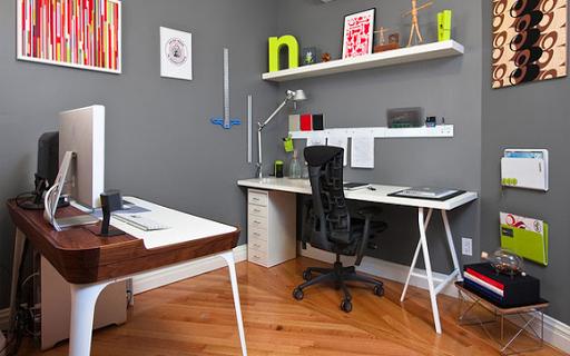 Design Workspace Ideas