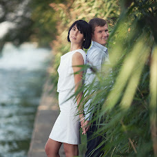Wedding photographer Dmitriy Afanasev (5oodoo). Photo of 02.10.2015