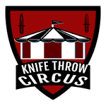 Knife Throw Circus icon