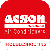 Acson Troubleshooting