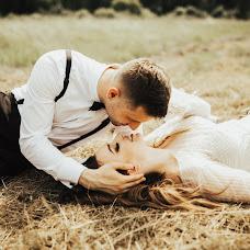Wedding photographer Vlad Vagner (VladislavVagner). Photo of 09.07.2018